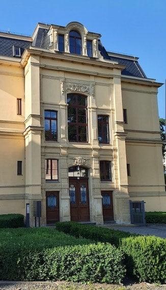 Pfaffendorfer Str. 25, 04105 Leipzig